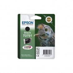 Epson Epson Cartus T0791 Black - Cartus imprimanta