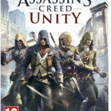 Joc software Assassins Creed Unity PC