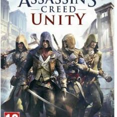 Ubisoft Joc software Assassins Creed Unity PC