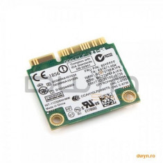 INTEL Placi retea INTEL (Mini PCI-E, Bluetooth/Wi-Fi, 867Mbps, IEEE 802.11a/b/g/n/ac/Bluetooth 4.0)