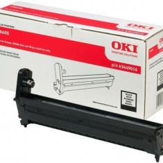 Tambur EP OKI negru| C8600/C8800 - Cilindru imprimanta