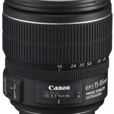 Obiectiv Canon USM EF 35mm 1:2, 0 IS USM - Obiectiv DSLR Canon, Canon - EF/EF-S