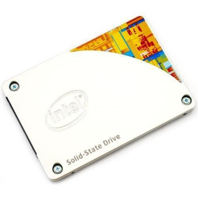 SSD Intel 535 Series 360GB SATA-III 2.5 inch Generic Single Pack foto