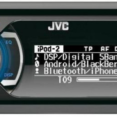 Player auto JVC KD-R90BT Bluetooth - CD Player MP3 auto