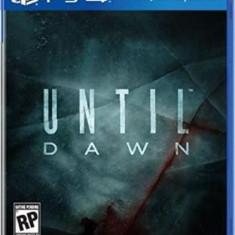 Joc Until Dawn PS4