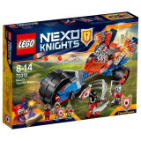 Maşină tunet LEGO ® Nexo Knights Macy 70319