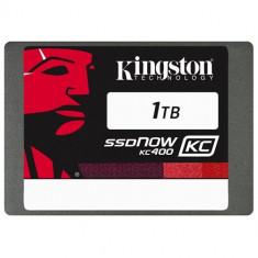 KS SSD Kingston 256GB KC400 SKC400S37/256G