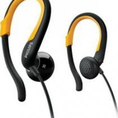 Căşti Philips SHS4800/10, Casti In Ear, Cu fir, Mufa 3, 5mm, Active Noise Cancelling