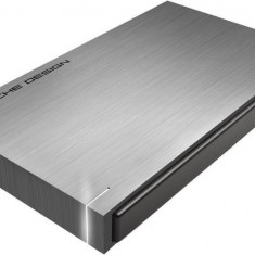 EHDD LC PORSCHE DESIGN 2TB USB 3.0 - HDD extern Lacie