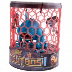 Teutans - Figurina ZED TEUTANS Creeaza armata lui Opticom ºi invinge-o! Figurine Teutans (6 eroi dif
