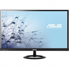Monitor LED ASUS VX279H 27 inch 5ms black