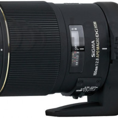 Obiectiv Sigma Nikon 150/2.8 APO Macro EX DG OS HSM - Obiectiv DSLR Sigma, Macro (1:1), Minolta - Md