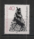 Germania.1982 Muzicantii stradali din Bremen  SG.438