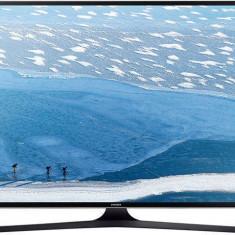 Televizor Samsung UE43KU6000 UHD LED SMART - Televizor LED Samsung, Ultra HD, Smart TV
