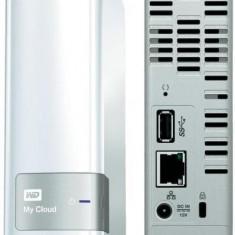NAS Western Digital My Cloud, 6TB (Alb), 3.5