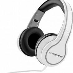 Esperanza Casti audio stereo cu control volum EH136W - Casca PC