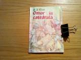 OMOR IN CATEDRALA - Thomas Stearns Eliot - traducere: Dan A. Lazarescu - 1992
