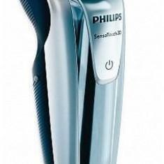 Philips Aparat de bărbierit Philips RQ1260 - Aparat de Ras Philips, Numar dispozitive taiere: 3