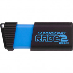 Memorie externa Patriot Supersonic Rage 2 256GB, USB3.0 - Stick USB