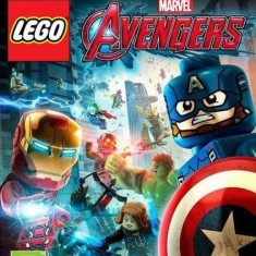 Joc software LEGO Marvel`s Avengers PC