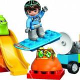 LEGO® DUPLO® Miles space adventures 10824