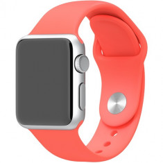 Apple Apple Watch curea sport roz 38 mm
