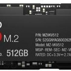SSD Samsung 950 PRO MZ-V5P512BW M.2 512GB PCIe 3.0 x4 (up to 32 Gb/s)NVMe1