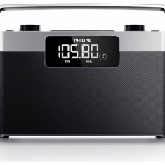 Radio portabil Philips AE2430 - Aparat radio Philips, Digital