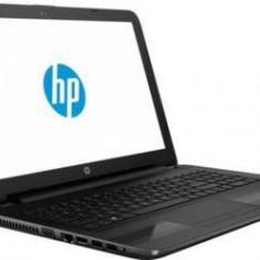 Laptop HP 250 G5 W4N56EA, negru+ Win10, Diagonala ecran: 15, Intel Core i3, 4 GB