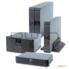 SOCOMEC UPS Online Dubla Conversie 2200VA, Rackmount/tower, NETYS RT, 7 x IEC Outputs, Management US