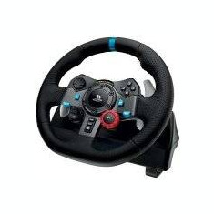 Volan cu pedale Logitech G29 Driving Force Racing