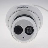 HIKVISION IP-CAM DOME D/N 2.8MM 4MP EXIR - Camera CCTV