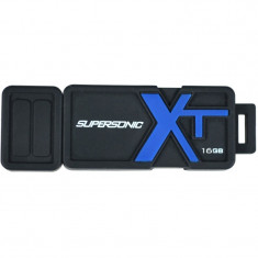 Memorie externa Patriot Supersonic Boost 16GB, USB 3.0 - Stick USB