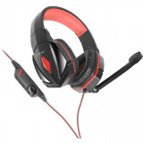 Casti gaming Tracer Raptor Black