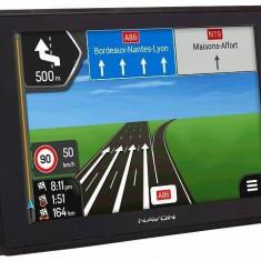 """Sistem GPS Navon A520DVR Android 5"""" + Hartă Europa iGO Primo NextGen (46 ţări), update pe viaţă, Toata Europa, Lifetime"""