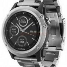 Telefon Garmin Fénix 3 sport, Sapphire Titanium - Smartwatch