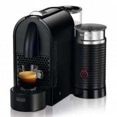 Cafetieră cu capsule Nespresso-Delonghi EN210.BAE - Espressor Cu Capsule