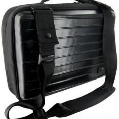 Geanta dura 4World rucsac   notebook  450x320x160mm   15.6''   negru - Geanta laptop 4World, Nailon