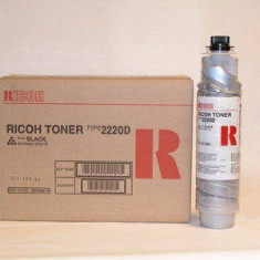 RICOH Toner xerox Ricoh Aficio 1022/1027/1032, negru