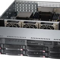 SUPERMICRO Server Configurabil Supermicro 2U SYS-6027R-TRF