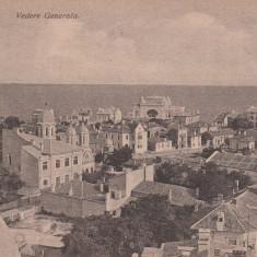 CONSTANTA VEDERE GENERALA - Carte Postala Dobrogea dupa 1918, Necirculata, Printata