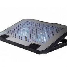 Hama Cooler notebook Hama, aluminiu (53064) - Masa Laptop