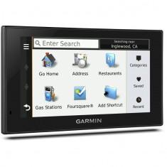 Sistem GPS Garmin Nüvi 2789 LMT + harta Europa + TMC + BT, 7