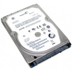 Seagate SEAGATE/SAMSUNG HDD Mobile Momentus Spinpoint M8 (2.5'', 500GB, 8MB, SATA II-300) - Hard Disk