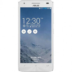 ASUS PEG DUAL SIM 16GB LTE 4G ALB 2GB RAM - Telefon Asus