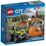 LEGO® Vulcan starter LEGO ® City60120