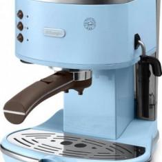 Espressor Manual DeLonghi ECOV310.AZ Vintage