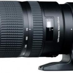 Obiectiv Tamron Canon 70-200/2.8 SP Di VC USD - Obiectiv DSLR Tamron, Canon - EF/EF-S