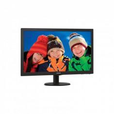 27' PHILIPS LED 273V5LHAB/00, TN panel, 1920x1080, 16:9, 5ms, 300cd/mp, 1000:1, 170/160, DVI-D, HDMI - Monitor LED Philips