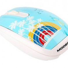 Mouse optic MODECOM MC_320 ART Palms, Optica
